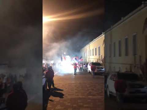 """""""Porra del Sexto Estado Xelaju MC"""" Barra: Sexto Estado • Club: Xelajú"""
