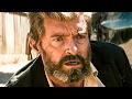 LOGAN Trailer #2 (2017)