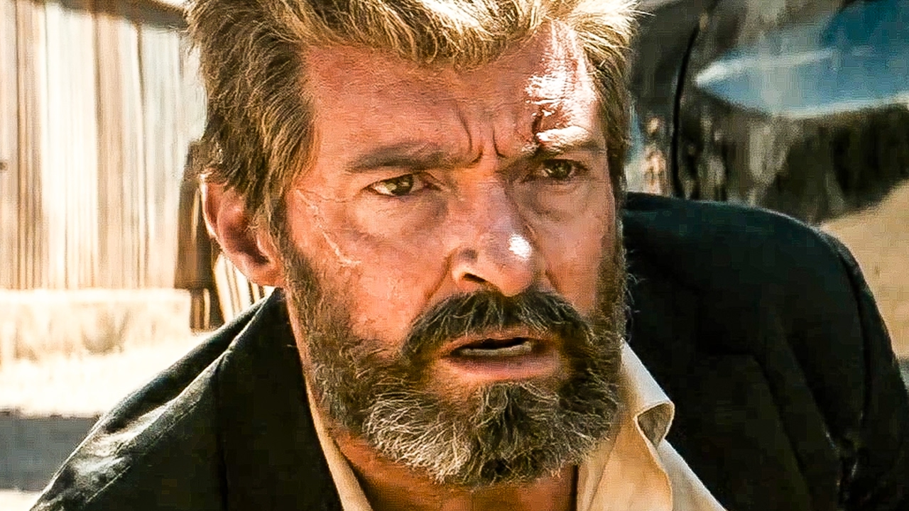 Here's A Brand New Logan Trailer
