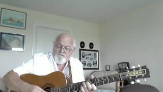 Guitar: Canadee i o