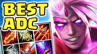 THE BEST ADC EVER | THE LEGENDARY BROKEN VARUS BUILD | WHAT IS THIS DAMAGE ?? 30 kilIs - Nightblue3 | Kholo.pk