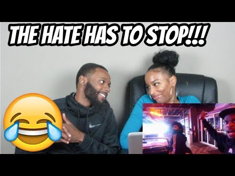 PATTY AND QUEEN ADDRESS THE HATE!!! (REACTION!!!)