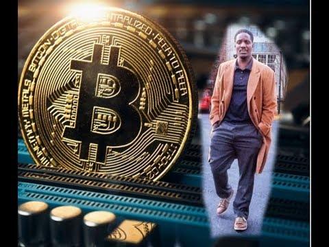 Bitcoin sursa de alimentare