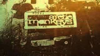 Knock A Door Run - Arctic Monkeys
