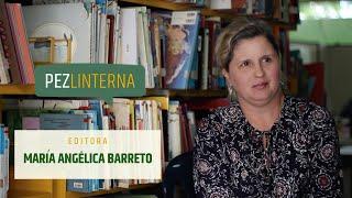 Entrega 6 · María Angélica Barreto
