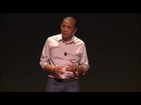 Watch video Shifting Great Expectations: Parenting a child with Down Syndrome | Lito Ramirez | TEDxColumbus