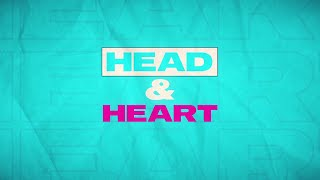 Joel Corry x MNEK – Head & Heart