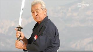 Qui est Hiroo Mochizuki (Yoseikan Budo)