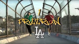 I Freerun LA: HD version