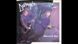 "Divinyls – ""Pleasure And Pain"" (Chrysalis) 1985"