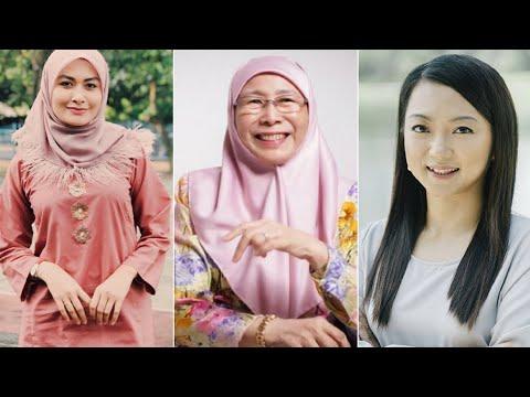 Wanita Dalam Kepimpinan MPP
