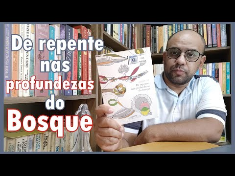 De repente nas profundezas do bosque (Amós Oz) | Vandeir Freire