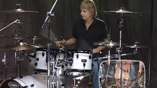Ray Luzier Drum Clinic: Cool Double Bass Fills