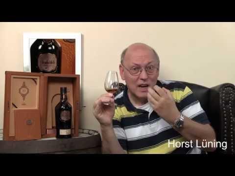 Whisky Verkostung: Glenfiddich 40 Jahre
