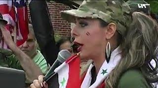 اغاني حصرية سوزان نجم الدين.. شتائم وازدراء للسوريين في لبنان تحميل MP3