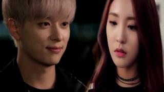 "[MV] ""Two Of Us"" Donghyun❤️Nahyun(SONAMOO) --The Miracle 더 미라클 OST Part.4 (HAN+ENG) Lyrics"