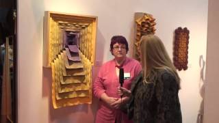 Festival of Quilts 2012 - Birmingham UK - C. June Barnes