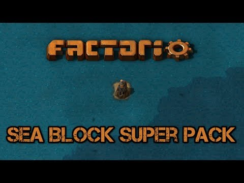 Whistle Stop Factorio Ep 58: MODULE WORK - Mod Spotlight, Let's Play
