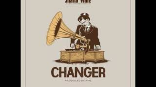 Shatta Wale Changer (Audio Side)
