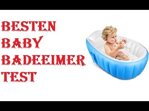 Die 5 Besten Baby Badeeimer Test 2019