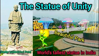 The Statue of Unity Video