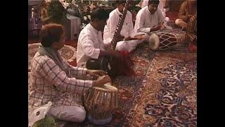 Sitar Recital thumbnail
