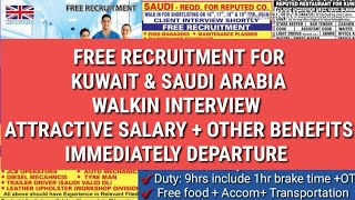 kuwait job interview - Free video search site - Findclip