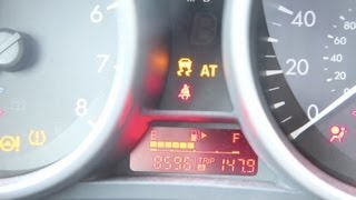 Instantly See Which Side of Your Car the Gas Tank Is On