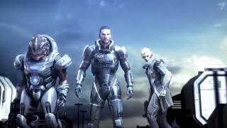 Mass Effect Trilogy I Becoming A Legend