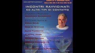 preview picture of video 'Incontri ravvicinati a Cremona n°8 :Alberto Negri,libero ricercatore,Pres.SpazioTesla (Piacenza)'