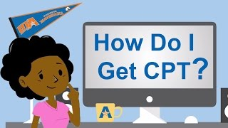 CPT - Application Process (5/7)