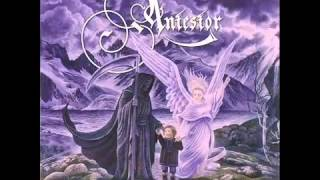 Antestor - The Forsaken - Full Album (Unblack metal)