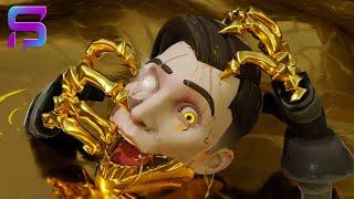 MIDAS'S GOLDEN Origin Story.....