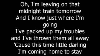 Lionel Richie   Stuck On You with lyrics   YouTube