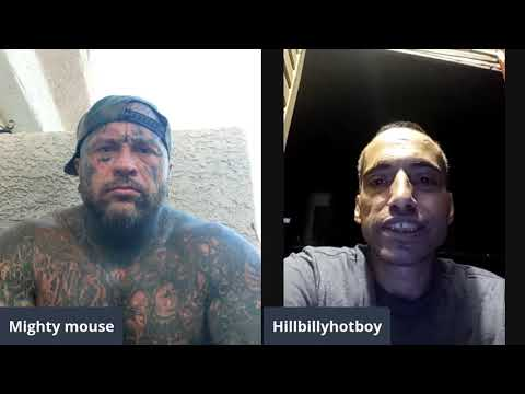 ATLANTA PRISON TALK WITH MIGHTY MOUSE