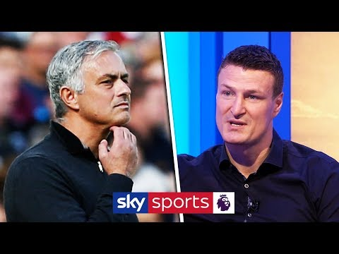 What has caused Man United's worst start in 29 years? | Robert Huth | Goals on Sunday