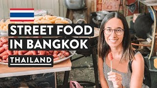 Bangkok Food Tours, Bangkok