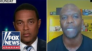 'The Five' rips CNN's Don Lemon for dismissing Terry Crews in heated interview