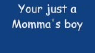 Mama's Boy - Chromeo