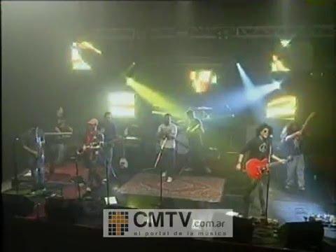 Las Pastillas del Abuelo video Pobre Juan (Con el Negro García Lopez) - CM Vivo 2012