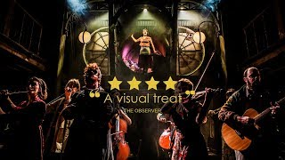 Amélie The Musical Review | Opera House | Manchester