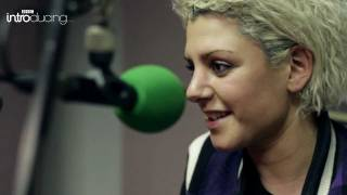 Christina Novelli at BBC Introducing