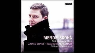 Mendelssohn Violin Concerto in E Minor (Ehnes / Ashkenazy Philharmonia Orchestra)