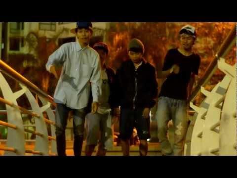 X_dik feat Game-bell - Galau (official video)