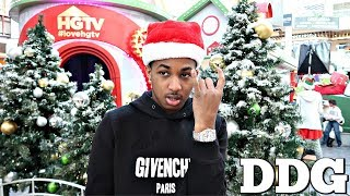"DDG - ""Hood Santa"" (Prod. By TreOnTheBeat) (Official Audio)"