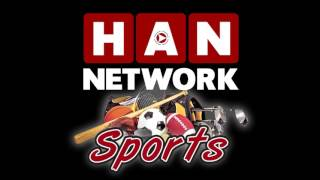 HAN Sports: Greenwich at New Canaan Boys Ice Hockey 1.18.17