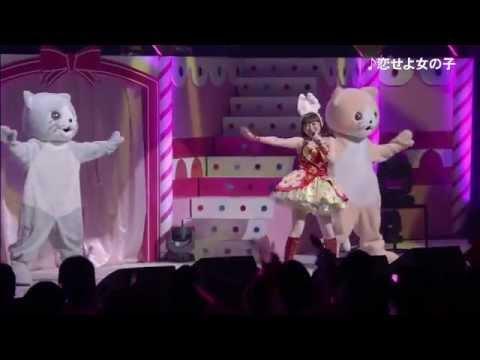 【声優動画】田村ゆかりの誕生日イベントが映像化