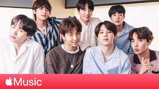 BTS: Love Yourself 轉, Skills & Obsessions | Chart Take Over | Apple Music