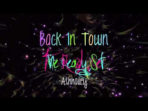 Música Back In Town