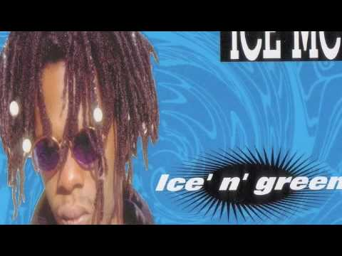 Ice MC - It's a Rainy Day (feat. Alexia)